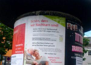 Nachbarschaftshilfe in Bad Vilbel wird digital