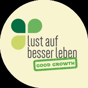 Logo Good Growth