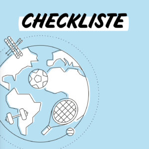 Button Checkliste Klimasport V1