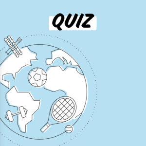Button Quiz Klimasport