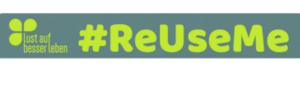 #ReUseMe