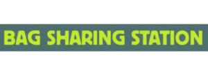 Bag Sharing Station